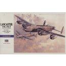 1:72 Lancaster B Mk.I / Mk.III