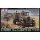 1:48 1,5ton Cargo Truck Model 1941