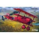 1:32 Fokker DR.I Triplane