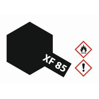 XF-85 Gummi-schwarz matt 10ml