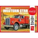1:25 White Western Star Coca Cola