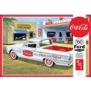 1:25 Ford Ranchero 1966 Coca Cola