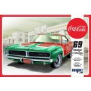 1:25 Dodge Charger RT 1969 Coca Cola