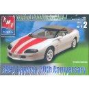 1:25 Chevrolet Camaro 1997 30th Anniversary