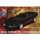 1:25 Chevrolet Corvette Convertible 1994