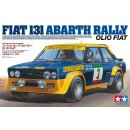 1:20 Fiat 131 Abarth Rally Olio