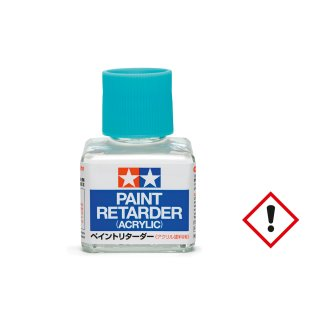 Acryl-Farb-Verzögerer 40ml