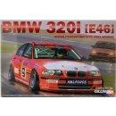 1:24 BMW 320i E46 DTCC 2001