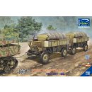 1:35 German Hf.7 Steel field Wagon