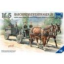 1:35 German If.5 Maschinengewehr-Wagen 36