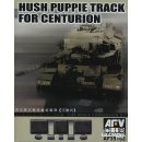 1:35 Hush Puppie Track for Centurion