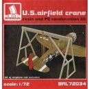 1:72 US Airfield Crane