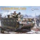 1:35 Pz.Kpfw IV Ausf.J Last