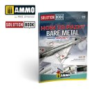 How to Paint BARE METAL Aircraft