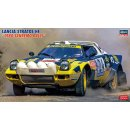 1:24 Lancia Stratos HF 1980 Sanremo Rally