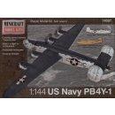 1:144 US Navy PB4Y-1