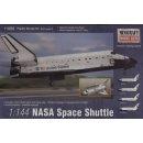 1:144 NASA Space Shuttle