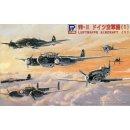 1:700 Luftwaffe Aircraft Set 1
