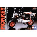1:6 Honda Monkey 40tes Jubiläum