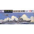 1:700 Jap. Hatsuyuki Zerstöre
