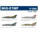 1:144 Mig-2 21MF