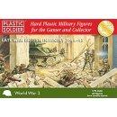1:72 Late War British Infantry 1944-1945