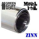 Felxible Metallfolie - Zinn