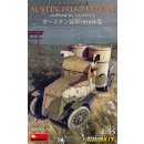 1:35 AUSTIN 1918 PATTERN. JAPANESE SERVICE. INTERIOR KIT