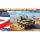 1:35 British ATMP w/ Rescue Stretchers