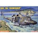 1:35 UH-1N Gunship