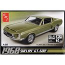 1:25 Shelby GT-500 1968