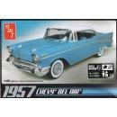 1:25 Chevy Bel Air 1957