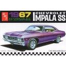 1:25 Chevrolet Impala SS 1967