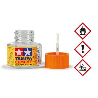 Plastikkleber 20ml Tamiya