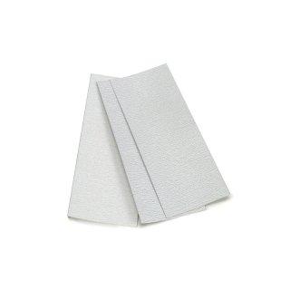 Schleifpapier  P400 Körnung (3Bögen)