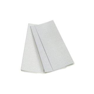 Schleifpapier  P1500 Körnung (3Bögen)