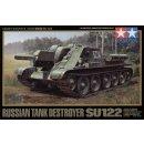 1:48 Rus. Jagdpanzer SU-122