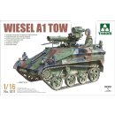 1:16 Wiesel A1 TOW