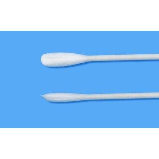 Wattestäbchen (50) flach/rund